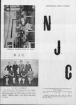 The Classic (Bulletin), May 1941 by Northwestern Junior College and Classical Academy