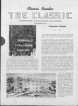 The Classic, November 1949 by Northwestern Junior College and Classical Academy