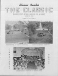 The Classic, August 1950 by Northwestern Junior College and Classical Academy
