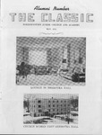 The Classic, May 1951 by Northwestern Junior College and Classical Academy