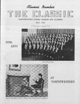 The Classic, May 1952