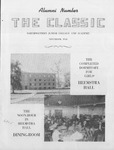 The Classic, November 1950 by Northwestern Junior College and Classical Academy