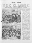 The Classic, August 1955 by Northwestern Junior College and Classical Academy