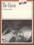 The Classic, Winter 1969-1970