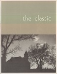 The Classic, Winter 1968-1969 by Public Relations