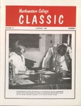 The Classic, Winter 1966 by Northwestern College