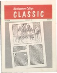 The Classic, Winter 1965 by Northwestern College