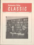 The Classic, Spring 1964 by Northwestern College