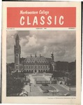 The Classic, Winter 1964 by Northwestern College