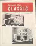 The Classic, Fall 1963 by Northwestern College