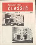The Classic, Fall 1963