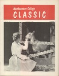 The Classic, Winter 1963 by Northwestern College
