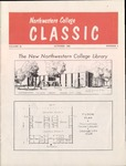 The Classic, Fall 1962 by Northwestern College