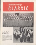 The Classic, Spring 1962