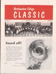 The Classic, Winter 1962 by Northwestern College