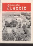 The Classic, Fall 1960 by Northwestern College