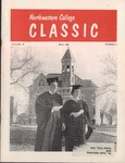 The Classic, Spring 1960 by Northwestern College