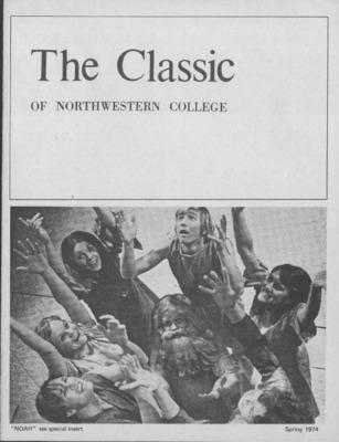 The Classic, 1970-1979 | The Classic magazine | Northwestern