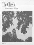 The Classic, Spring 1972