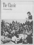 The Classic, Winter 1971-1972