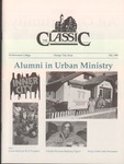 The Classic, Fall 1989 by Public Relations