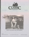 The Classic, Spring 1988 by Public Relations
