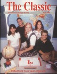 The Classic, Fall 1996 by Public Relations