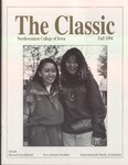 The Classic, Fall 1994 by Public Relations