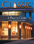 The Classic, Winter 2003-04