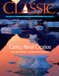 The Classic, Spring 2007 by Public Relations