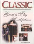 The Classic, Winter 2001 - 2002