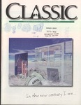 The Classic, Spring 2000
