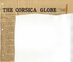 Obituary of Rhoda LeCocq, October 14, 1936