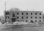 Heemstra Hall Construction