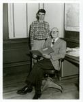 Jacob Heemstra and Student