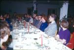 Heemstra Hall Formal Dining