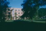 Heemstra Hall Exterior