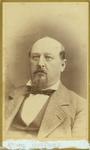 Henry Hospers Portrait, 1872