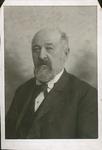 Henry Hospers Portrait