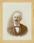Henry Hospers Portrait by Hospers Family