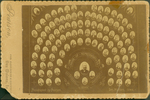 Composite of 1890 Iowa House of Representatives, 23nd General Assembly by Hospers Family