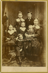 Children of Henry Hospers by Hospers Family