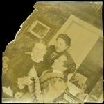 Eva, Arta, Effie Hospers