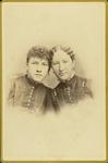 Effie Hospers & Maggie
