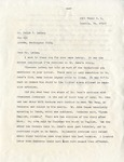 Letter from Marjorie McQuillan to Ralph B. LeCocq, ca. 1971-72