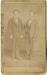 Henry C. Hackley and (?) by Hackley
