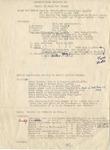 Family of Isaac van Gorkum by Excerpts from Registrar