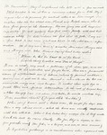 Letter from B.D. Dykstra to Nelson Nieuwenhuis, n.d.