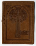 Michigan Law Graduation Book, 1912