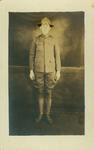 Jacob Melchers Photograph